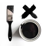 Paint Brush Art by Vera Mladenovic