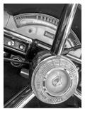 Ford Dash Plakater af Murray Bolesta