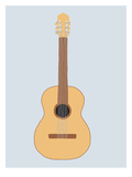 Jorey Hurley - Kytara (Guitar) Obrazy