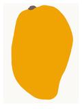 Mango Art by Jorey Hurley
