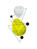 Pop Monica - Geometric Art 36 Obrazy