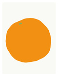 Arancione Poster di Jorey Hurley
