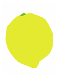 Limón Pósters por Jorey Hurley