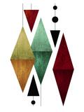 Geometric Art 50 Posters af Pop Monica