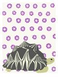 Turtle Kunst van Jorey Hurley