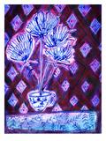 Flower Cup Posters par Paula Mills