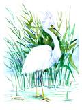 Heron 2 Art by Suren Nersisyan