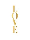 Love Prints by Vera Mladenovic