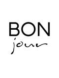 Bon Jour Posters by Pop Monica