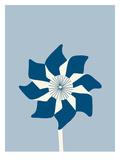 Pinwheel Prints by Jorey Hurley