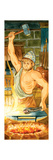 Hephaestus, (Greek), Vulcan (Roman), Mythology Posters by  Encyclopaedia Britannica