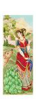 Hera (Greek), Juno, (Roman), Mythology Posters van  Encyclopaedia Britannica