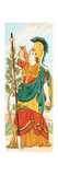 Athena, Greek Mythology Posters by  Encyclopaedia Britannica