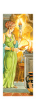 Hestia, Greek Mythology Posters by  Encyclopaedia Britannica