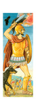 Ares (Greek), Mars (Roman), Mythology Photo by  Encyclopaedia Britannica