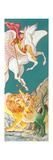 Pegasus, Greek Mythology Prints