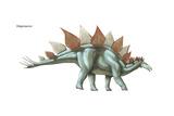 Dinosaur Prints