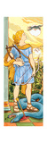 Apollo, Greek and Roman Mythology Prints by  Encyclopaedia Britannica