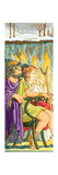Hades (Greek), Pluto (Roman), Mythology Poster by  Encyclopaedia Britannica