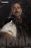 The Walking Dead- Negan Posters