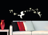 Univers f?ique Wallstickers