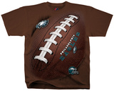 NFL- Philadelphia Eagles Kickoff T-Shirt