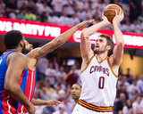Detroit Pistons v Cleveland Cavaliers - Game Two Photo by Jason Miller
