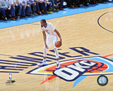 Kevin Durant 2016 NBA Playoff Action Photo