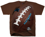 NFL- Carolina Panthers Kickoff T-shirts