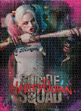Suicide Squad Harley Quinn 1,000 Piece Puzzle Jigsaw Puzzle