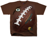 NFL- Green Bay Packers Kickoff T-skjorte