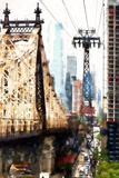 59th Street Bridge II Giclee Print by Philippe Hugonnard