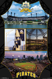 Pittsburgh Pirates- Pnc Park Prints