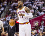 Detroit Pistons v Cleveland Cavaliers - Game One Photo by Jason Miller