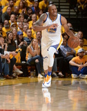 Oklahoma City Thunder v Golden State Warriors - Game One Photo by Andrew D Bernstein