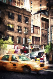 New York Sensation Giclee Print by Philippe Hugonnard