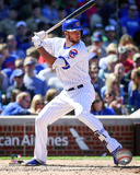 Kris Bryant 2016 Action Photo