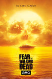 Fear The Walking Dead- No Safe Harbor Prints