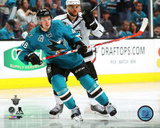 Tomas Hertl San Jose Sharks Action Photo