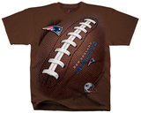 NFL- New England Patriots Kickoff T-Shirts