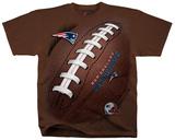 NFL- New England Patriots Kickoff Skjorter