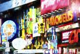 New York Modern City III Giclee Print by Philippe Hugonnard