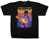 Jimi Hendrix- 3rd Stone from the Sun Vêtements