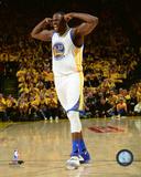 Draymond Green 2016 NBA Playoff Action Photo
