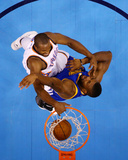 Golden State Warriors v Oklahoma City Thunder - Game Three Photo by Ronald Martinez