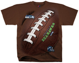 NFL- Seattle Seahawks Kickoff Shirt