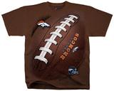 NFL- Denver Broncos Kickoff Skjorter