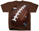 NFL- Denver Broncos Kickoff T-Shirt