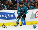 Joe Pavelski 2016 Stanley Cup Playoffs Action Photo