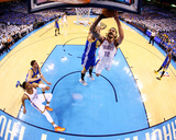 Golden State Warriors v Oklahoma City Thunder - Game Three Foto af Ronald Martinez
